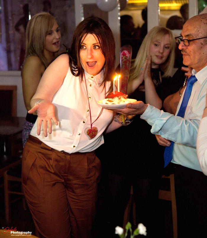 Birmingham Birthday Party Venue