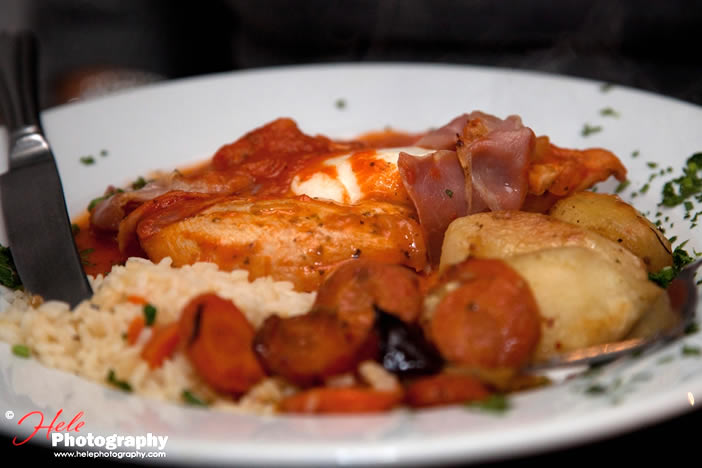 Greek Restaurant Photo Gallery