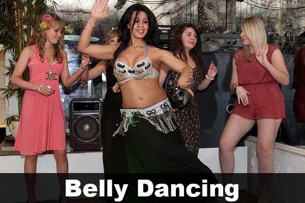 Belly Dancing Birmingham